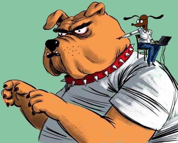 """Форекс стратегия  """"Big Dog """" - это пробойная стратегия для USD, очень..."""