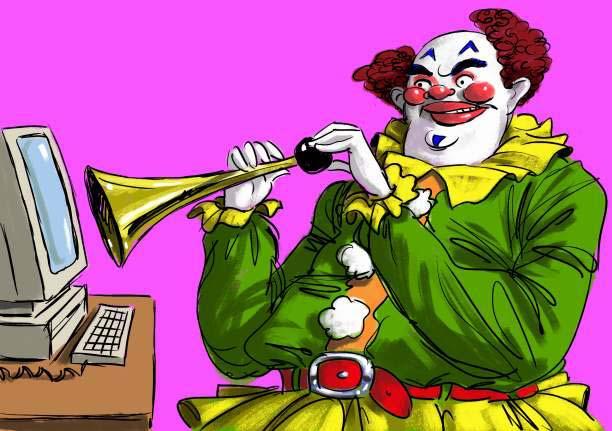 [Image: clown.jpg]